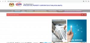 cara daftar MYIPO online