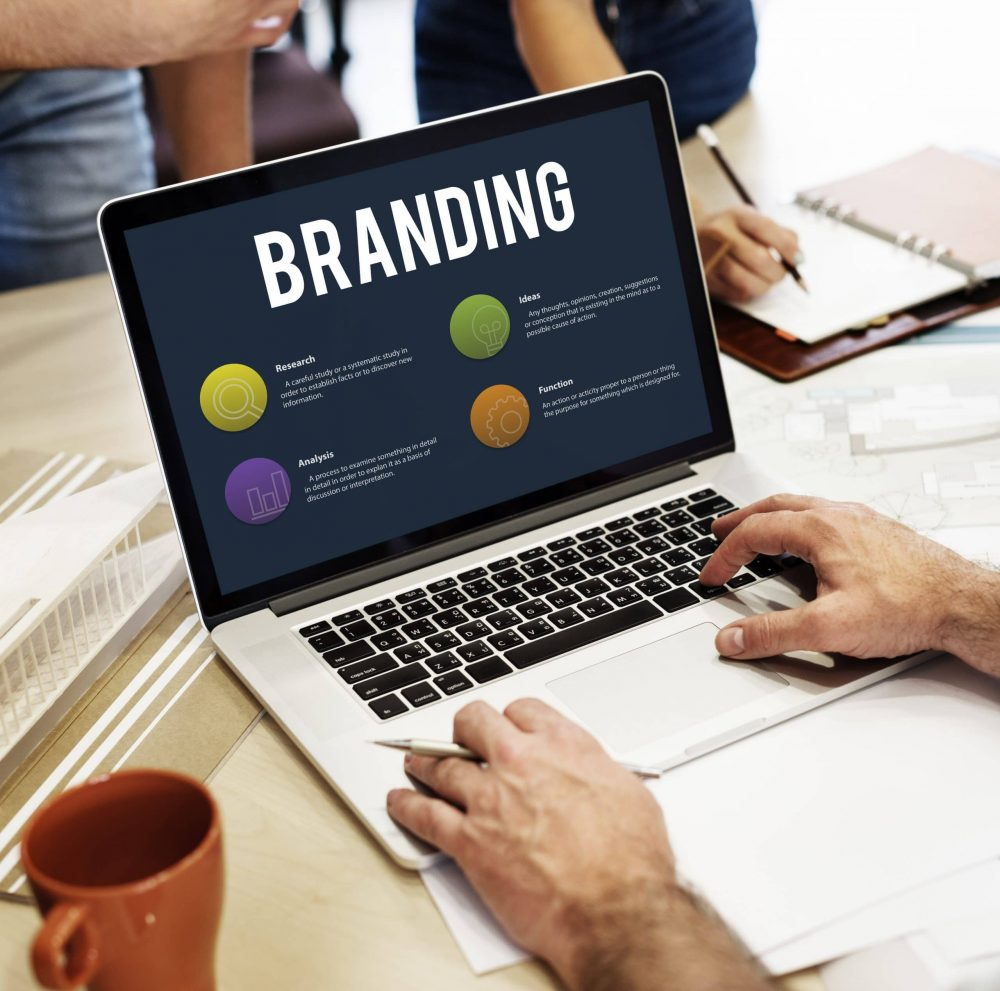 Idea Nama Brand